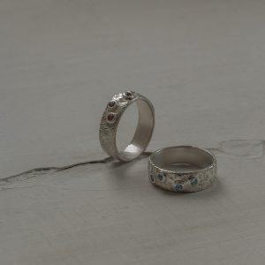 Кольцо «Кора»