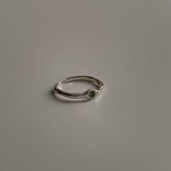 Тонкое кольцо