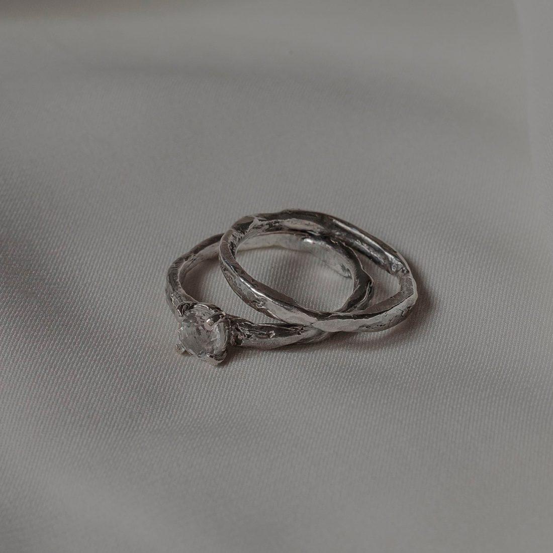Обручальные кольца «Classic»