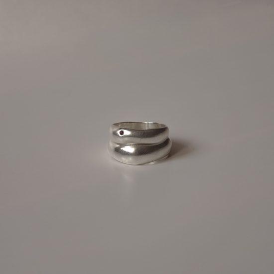 Обручальные кольца «Bend»